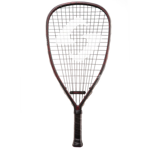 Gearbox GBX1 185 Quad Red/Black Racquetball Racquet