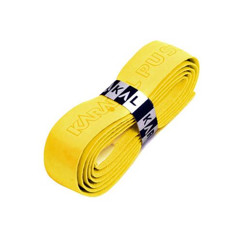 Karakal PU Super Replacement Grips - Yellow