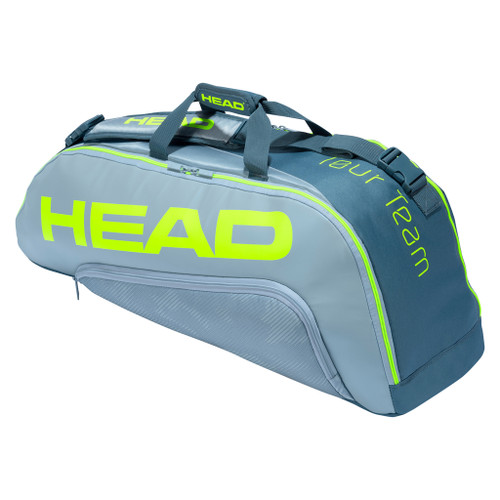 Head Tour Team Extreme Combi 6 Racquet Bag - Grey