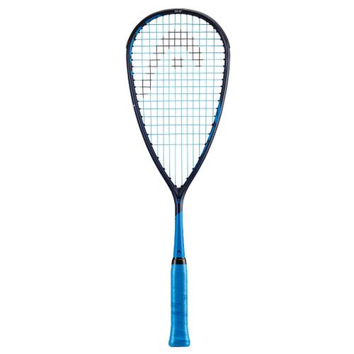 Head Graphene 360+ Speed 135 Squash Racquet