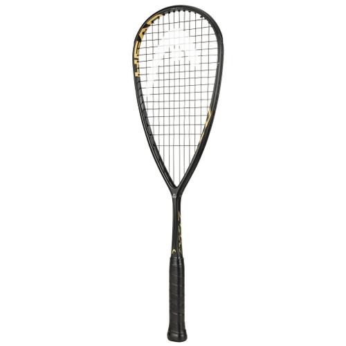 Head Graphene 360+ Speed 125 XTR Squash Racquet
