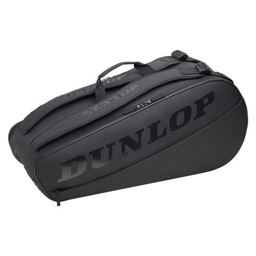 Dunlop CX Club 6 Racquet Bag - Black