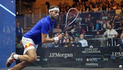 Basic Squash Rules for Squash Beginners Australia
