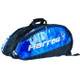 Harrow Squash Craze 9 Racquet Bag - Blue Camo