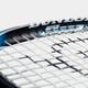 Dunlop Hyperfibre Precision Pro 130 Squash Racquet