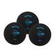 Dunlop Intro Squash Balls - 1/2 Dozen