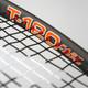 Karakal T 120 FF Cameron Pilley Signature Squash Racquet 2020