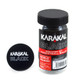 Karakal Black Competition Racquetball Balls - 2 Ball Tube