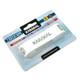 Karakal Crashtape Racquet Head Protection Tape