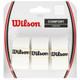 Wilson Pro Overgrips 3 Pack - White