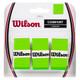 Wilson Pro Overgrips 3 Pack - Blade Green