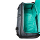 Head Gravity Duffle 12 Racquet Bag - Black & Teal