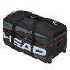 Head Tour Team Travel Bag - Black & Grey