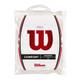 Wilson Pro Overgrips 12 Pack - White