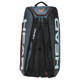 Head Tour Team Monstercombi 12 Racquet Bag - Black & Grey