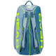 Head Tour Team Extreme Monstercombi 12 Racquet Bag - Grey