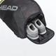 Head Tour Team Racquet Backpack Bag - Black