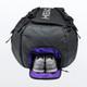 Head Gravity Duffle 12 Racquet Bag - Black