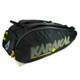 Karakal Pro Tour 2.0 Comp 9 Racquet Bag