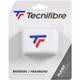Tecnifibre Absorbent Sweatband Headband - White