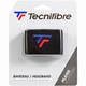 Tecnifibre Absorbent Sweatband Headband - Black