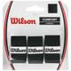 Wilson Pro Overgrips 3 Pack - Black