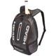 Head Tour Team Racquet Backpack Bag - Black & Silver