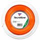 Tecnifibre X-One Biphase Squash String 200 Meter Reel - Orange