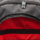 Dunlop CX Performance Racquet Backpack - Black / Red