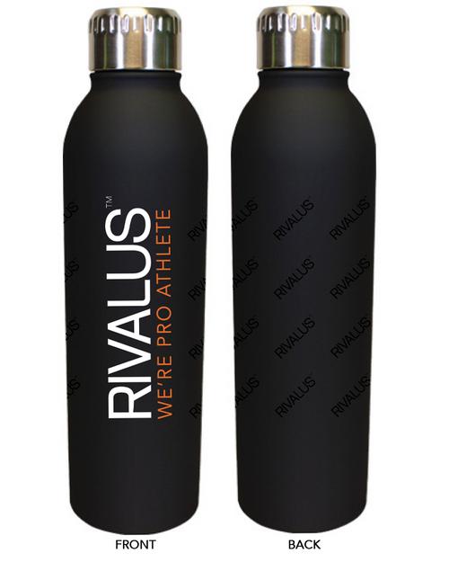 DLX Halcyon Water Bottle
