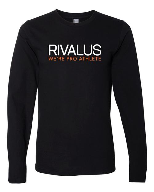 Rivalus Long Sleeve T-shirt