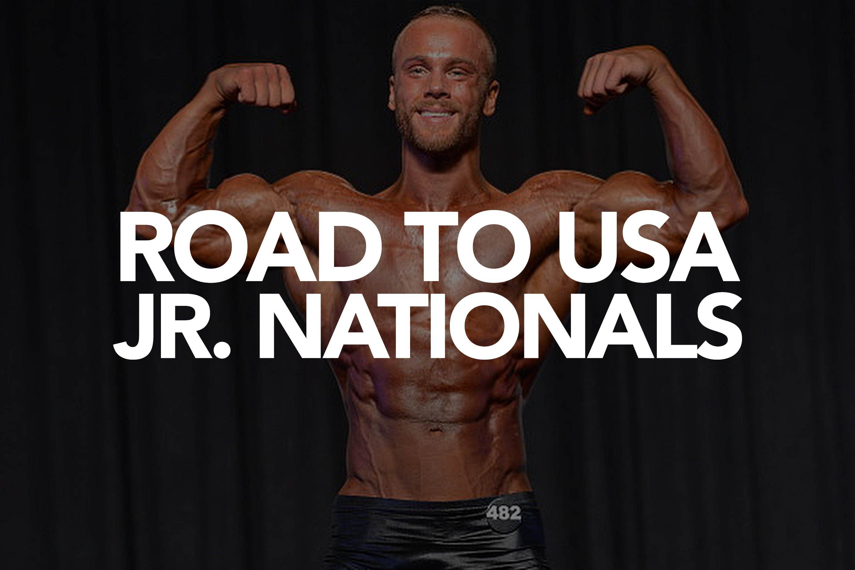Road to Junior Nationals