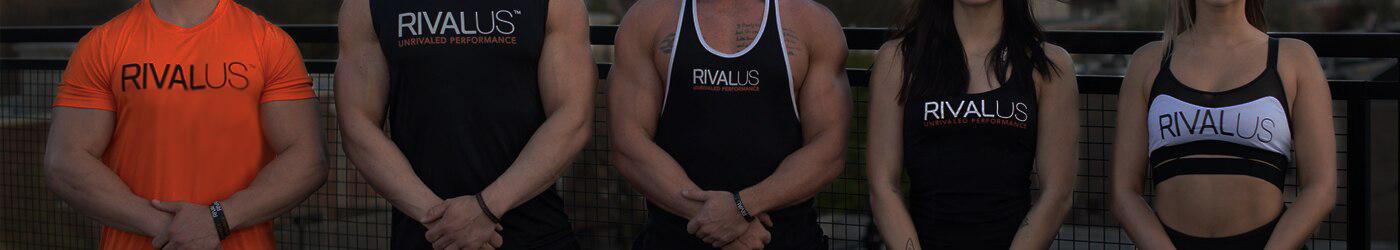 Athlete Stacks