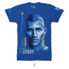 Loma Dec 9th Premium Slim (Royal)