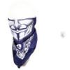 Vendetta bandana in navy