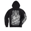 Hustle No Chill Pill Hoodie