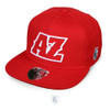 AZ Snapback Hat