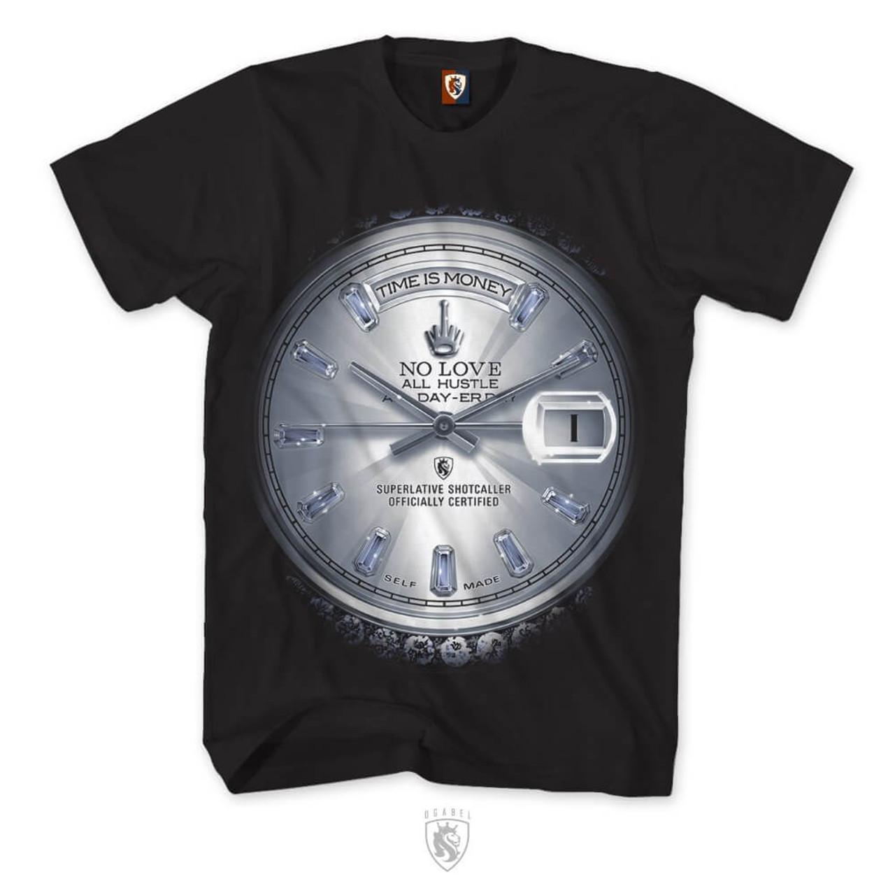 Time is Money - Platinum edition
