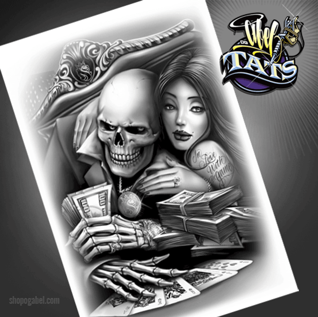 Tattoo style shop 2 game wheeling pa casino