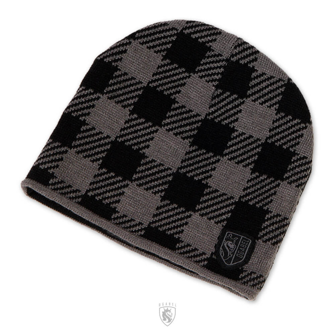 SKU  BN014  Availability  Usually ships within 24 hours  Weight  0.25 LBS   Shipping  Calculated at Checkout. Plaid Beanie 31f8dd8136b