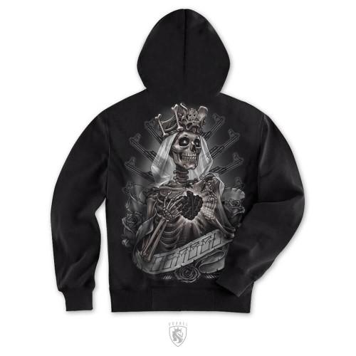 Santa Muerte Design