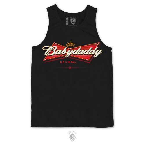 Baby Daddy Tank
