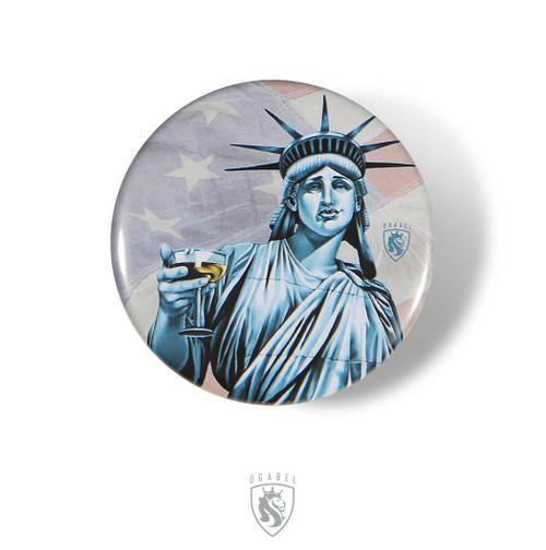OG Button - Libertoast