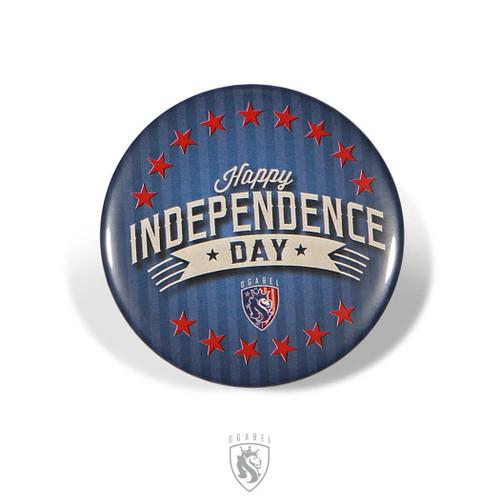 OG Button - Independence Day