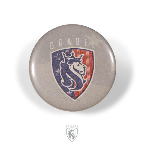 OG Button - Shield