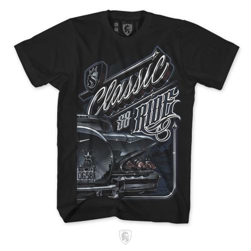 58 Classic (Black)