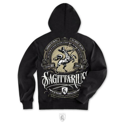 Sagittarius hoodie