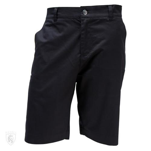 Chino Shorts Black