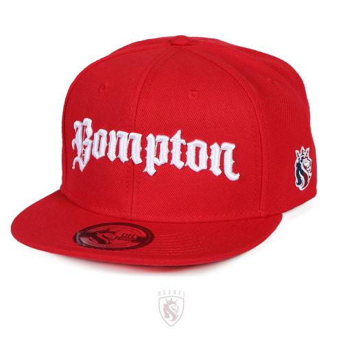 Bompton Snapback