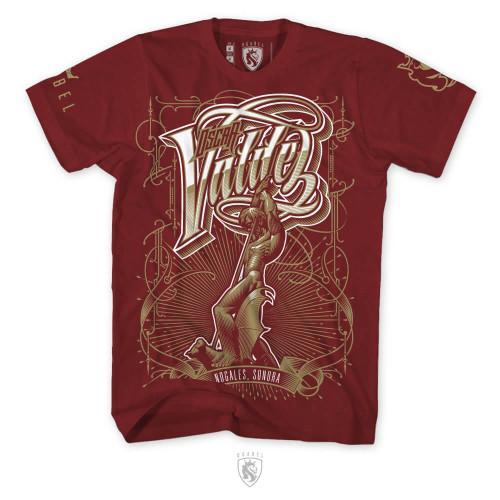 Valdez (Maroon)